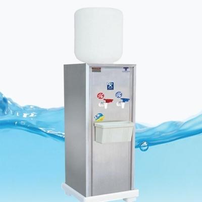 ตู้ทำน้ำร้อน-น้ำเย็น แบบถังคว่ำ 1 ก๊อกรุ่นSTH