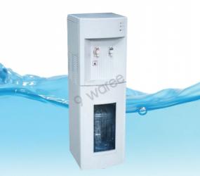 เครื่องกดน้ำร้อน – น้ำเย็น HC10L-UF  (ซ่อนถังน้ำภายใน)